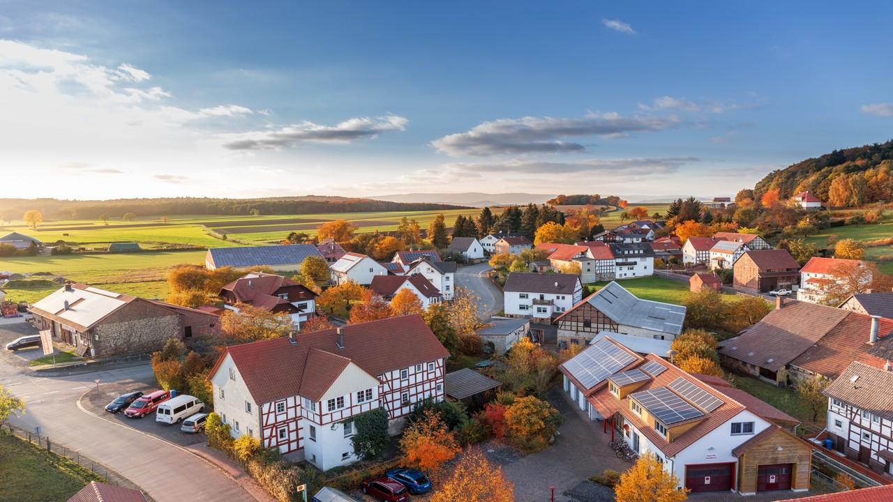 COVID-19 járvány urbanizációs hatásai Magyarországon